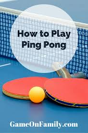 Extreme Ping Pong Ipong Original Table Tennis Training Robot Is Your Very Own Ping