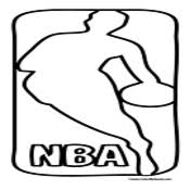 Small Picture Basketball Coloring Pages NBA Coloring Pages