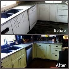 Kitchen Cabinets Refacing Diy Cool Kitchen Cabinet Refacing The Happy Housewife™ Home Management