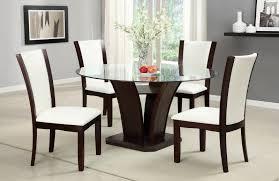 room chairs cherry wood minimalist