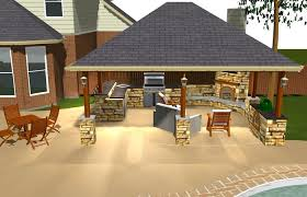 covered detached patio designs. Plain Detached Patio Ideas Medium Size Covered Designs With Fireplace Laguna Porch  Framing Small  Traditional Patio  To Detached H
