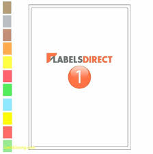 30 Labels Per Page Template 4 Per Page Label Template Awesome Avery 30 Labels Sheet The