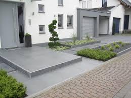 Garten Mauer Modern Vorgarten Vorgarten Ideen Frs Vorgarten Gestalten Freshouse