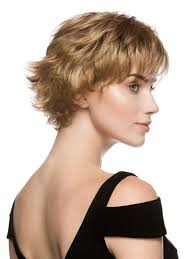 short haircuts for fine hair oval face