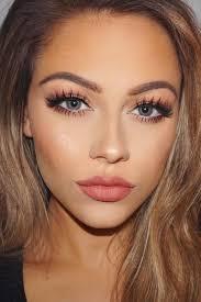 natural makeup look 29 with natural makeup look