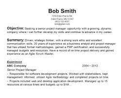Great Objectives For Resumes Engineering Objective Resume Internship