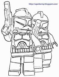 Stormtrooper Coloring Page Unique Lego Star Wars Coloring Pages