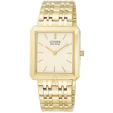 citizen stiletto ar1072 51p men s quartz solar watch watches citizen men s stiletto watch