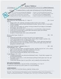 Merchandising Resume Merchandise Manager Resume Sample Best Visual Merchandising Resume