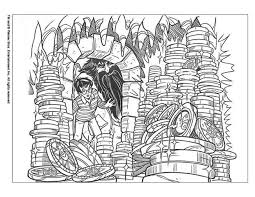 Small Picture Harry Potter Coloring Page Bebo Pandco