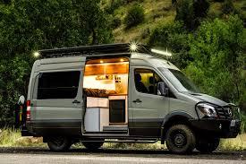 The cheapest offer starts at $ 400. Chad S 144 Sprinter Vanlife Customs 4x4 Sprinter Van Conversion Custom Van Builder Vanlife Customs