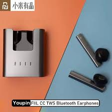 Best Price #f802 - Youpin <b>FIIL CC</b> TWS Touch Wireless Bluetooth ...