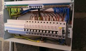 uk fuse box types domestic consumer unit \u2022 free wiring diagrams how to wire a car fuse box at How To Connect Wire To Fuse Box
