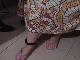 Resultado de imagem para bia venancio tornozeleira
