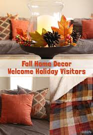 Decorative Balls Walmart Fall Home Decor Welcome Holiday Visitors GUBlife 73