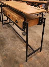 industrial style furniture. 65 Most Superb Corner Desk Black Industrial Table And Chairs Style Bedroom Furniture Office Genius I