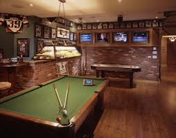 Christmas is just around the corner... and what would be the perfect gift  for the man who has everything (or at least deserves it)? design a Man Cave  for ...