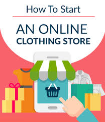 Outfit Creator With Your Own Clothes How To Start An Online Clothing Store In 10 Steps Nov 2019