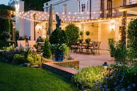 Overhead Patio Lights Deck Patio Lighting Outdoor Lighting Perspectives Of