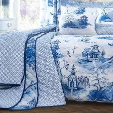 chinoiserie bedspread  chinoiserie bedspread and bedrooms