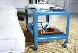 table on wheels ikea elegant coffee table wheels coffee table with wheels ikea round coffee table