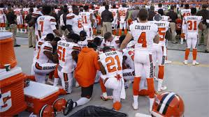 High School Football Take A Knee Chart Refusing To Stand For The National Anthem Top 3 Pros And Cons