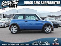 2006 Mini Cooper S For Sale In Wichita Ks 67206 Wmwre33576tl22138 Carflippa 2006 Mini Cooper Mini Cooper S Buick Gmc