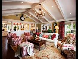 Country French Living Room Decorating Ideas YouTube Delectable French Living Rooms