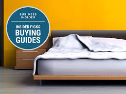The best mattresses you can buy - Business Insider
