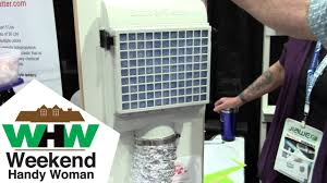 Vent System Bettervent Clothes Dryer Vent System By Lori Young Of The Weekend