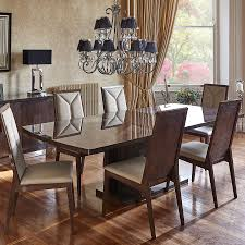 high gloss dining table and 6 chairs. high gloss dining table and 6 chairs