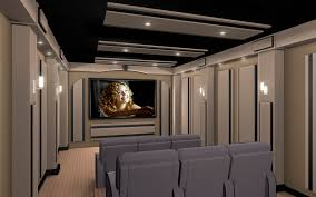 contemporary home theater room furniture. furniture arrangements of home theatre modern dousuke contemporary theater room n