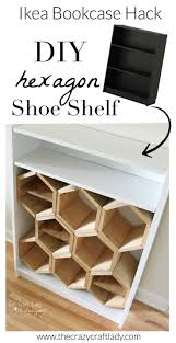 Diy Shoe Rack Best 25 Shoe Cubby Ideas On Pinterest Diy Shoe Storage Shoe