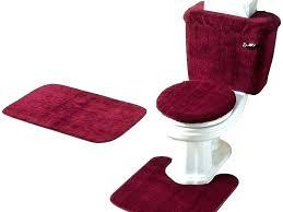 3 rug sets piece bathroom nice design 5 set bed bath and beyond target orange