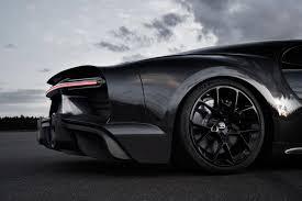 2011 bugatti veyron super sport (approx. Bugatti S Chiron Clocks 305 Mph Thanks To Top Notch Tires Wired