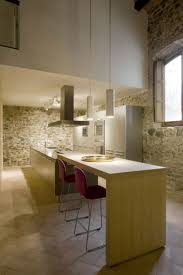 Wine Cellar Kitchen Floor A Home And A Wine Cellar By Minim