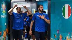 EM-Finale: Leonardo Bonucci und Giorgio Chiellini sollen Italien zum Titel  gegen England führen - Eurosport