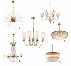 west elm waterfall chandelier fresh am dolce vita a roundup of my favourite brass chandeliers