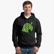 Animal crossing new leaf hoodie Shirt Animal Crossing New Leaf Unisex Hoodie Jimmy Dorsey Animal Crossing New Leaf Unisex Hoodie Customoncom