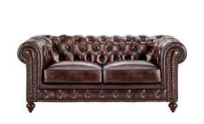 Uno Sofa 2 Sitzig Chesterfield M Bel H Ffner