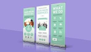 10 Tips For Perfect Roller Banner Design 10 Things You Should