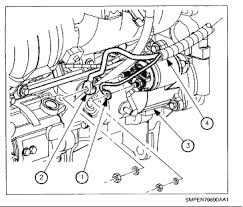 saturn l series will not turn over or fire battery is fully charged 2000 Saturn LS2 Engine Diagram at 2002 Saturn L300 Engine Diagram