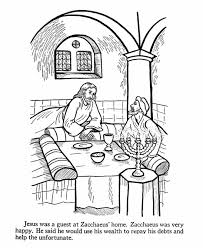 Jesus and zacchaeus may 28 older kids. Bible Printables Bible Coloring Pages Jesus Teaches 19 Bible Coloring Pages Bible Coloring Bible Coloring Sheets