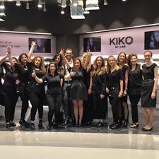 kiko milano opening deira city centre 4