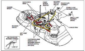 solved how do i replace mower belt on husqvarna yth 2048 fixya how to replace husqvarna yth 2046 replace deck belt