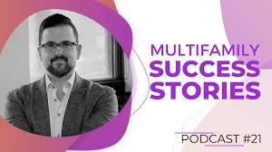 From Managing Multifamily to Owning over 4000 w/ Ivan Barratt - YouTube