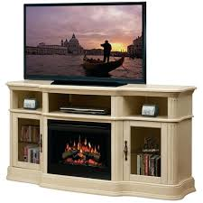 target fireplace tv stand electric fireplace stand at target