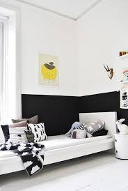 Small Picture Two Color Wall Painting Ideas for Beautiful Bedroom Decorating