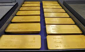 Reuters Gold Chart Gold Prices Rise As Fed Decides To Hold On Rates Signals