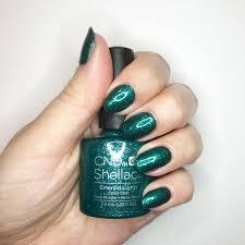 Shellac Emerald Lights Hashtag Emeraldlights Na Twitteru